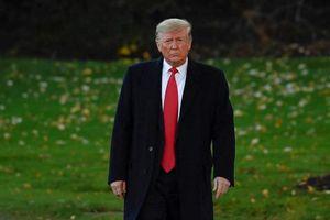 Ông Trump muốn Tổng thống Ukraine đến thăm Nhà Trắng trong thời gian sớm nhất