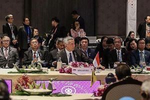 Thủ tướng Singapore kêu gọi ASEAN tăng cường hợp tác trên 3 lĩnh vực then chốt