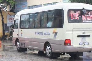 Đầu năm 2020 sẽ có tuyến xe buýt Huế- Đà nẵng và ngược lại