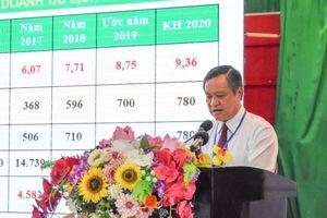 Bàn giải pháp phát triển 03 vùng du lịch trọng điểm của tỉnh Kiên Giang