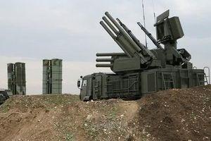 Để tiêu diệt hàng trăm UAV 'tự sát', Nga sử dụng hệ thống phòng thủ nào ở Syria?