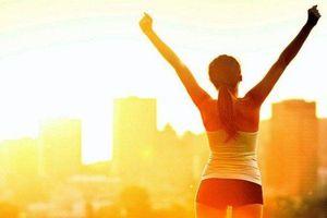 Duy trì thói quen này vào buổi sáng giúp bạn trẻ hơn tuổi