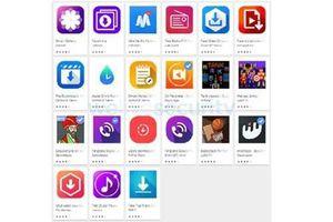 Sinh viên Việt đăng ứng dụng chứa mã độc lên Google Play