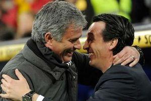 Lộ dấu hiệu Mourinho sắp trở thành tân HLV Arsenal