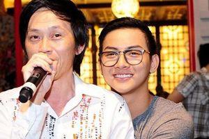 Sau tin từ mặt, Hoài Linh vui vẻ hát song ca cùng Hoài Lâm