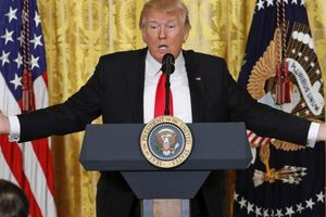 Chính quyền Trump: Đã sẵn sàng với việc luận tội Tổng thống tại Hạ viện
