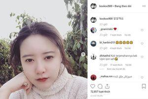 Goo Hye Sun - Song Hye Kyo nổi loạn trên MXH: Người than rụng róc, người tự nhận trẻ trung