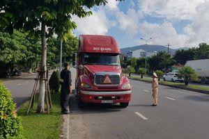 Đà Nẵng cấm dừng, đỗ xe toàn tuyến đường chính Ngô Quyền - Ngũ Hành Sơn