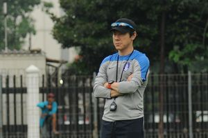 ĐT Indonesia bổ nhiệm đồng hương của thầy Park làm HLV trưởng?
