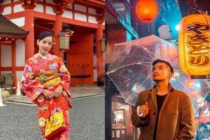 100 điều nhất định phải làm khi đến Nhật Bản, lưu lại ngay để sau này có tiền chúng ta cùng 'triển' luôn!