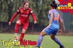 Nữ Việt Nam thắng đậm Ấn Độ; Arsenal phủ nhận gặp Mourinho