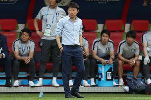 Thua thầy trò ông Park, tuyển Indonesia thay tướng