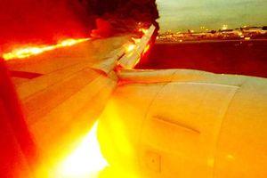 Đi máy bay vẫn an toàn hơn các phương tiện khác