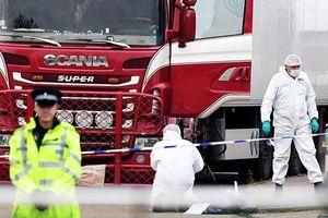 Điều tra tin bịa đặt liên quan vụ 39 người chết ở Anh