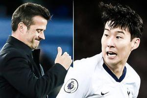 HLV Everton: 'Son Heung-min không có ý chơi xấu'