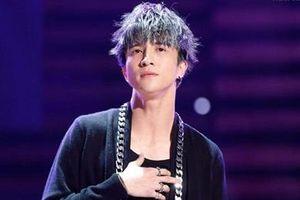 Nam ca sĩ nổi tiếng Trung Quốc bị ngã từ sân khấu 2 m