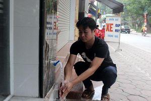 Quốc Oai: Nỗ lực giải 'cơn khát' nước sạch