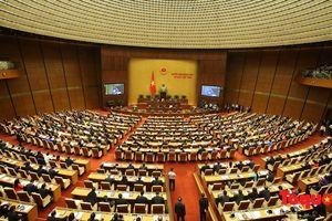 Phiên chất vấn và trả lời chất vấn của Quốc hội: Sẽ đề cập về những vấn đề dân sinh
