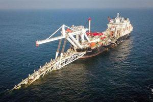 Nga nói không cần tới giấy phép Nord Stream-2 của Đan Mạch