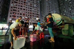 Sân golf cạnh nguồn nước sông Đà: Cảnh báo mới