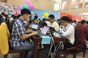 10 đội Việt Nam lọt vòng thi chung khảo 'Sinh viên với an toàn thông tin Asean'