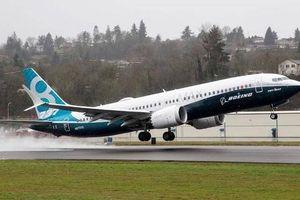 ASEAN sẽ thống nhất cho máy bay B737 MAX khai thác trở lại