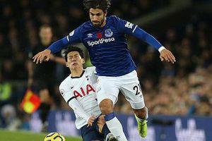 Son Heung-min đốn gãy chân đối thủ, Tottenham tiếp tục sa lầy