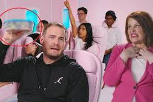 Những điều hành khách đừng bao giờ làm trên máy bay