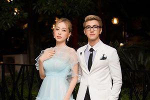 Rộ nghi vấn Á hậu Phương Nga và Bình An đã đăng ký kết hôn