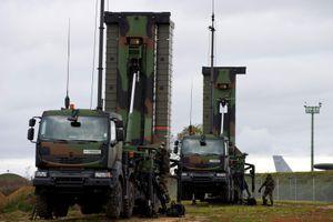 Sợ Nga 'át vía', châu Âu chế tạo ra tên lửa đất đối không nào?