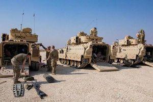 Không lực Mỹ có khả năng mở căn cứ mới ở Deir Ezzor, Syria