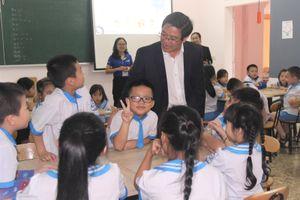 Nghệ An đề xuất mở rộng mô hình Trường Tiểu học Dân tộc bán trú