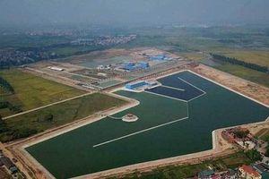 Đại gia Thái chi hơn 2 nghìn tỷ mua cổ phần nhà máy nước lớn Sông Đuống