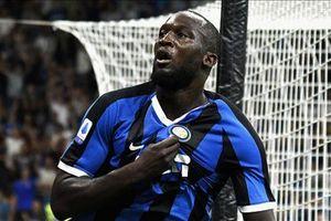 Romelu Lukaku phong độ ấn tượng trong màu áo Inter, MU có tiếc nuối