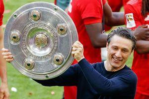 Bayern Munich sa thải huấn luyện viên Niko Kovac sau trận thua đậm