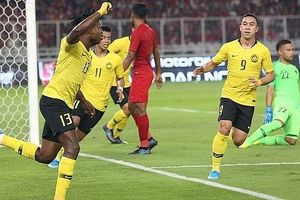 Đội tuyển Malaysia 'thay máu' đội hình quyết chiến với Thái Lan