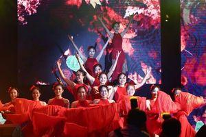 Phát động đợt thi đua 'Tự hào truyền thống sinh viên Việt Nam'
