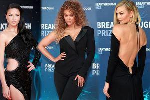 Nhan sắc cực phẩm của bộ ba 'thiên thần' đình đám nhất nhì Hollywood