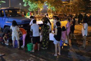 Hà Nội có quyết tâm làm cho ra lẽ vụ nước ăn uống của dân bị nhiễm dầu?
