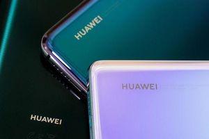 Huawei sắp được mua công nghệ Mỹ trở lại
