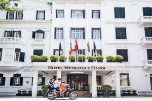 Hầu hết nhà đầu tư nước ngoài có lời khi bán khách sạn tại Việt Nam