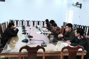 Phát hiện website 'lậu' xuất bản bài như một báo điện tử ở Hà Tĩnh