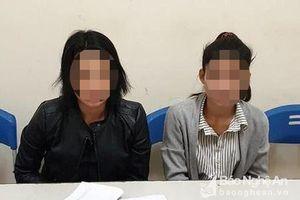 Nghệ An: Sẽ trình HĐND tỉnh xem xét ban hành nghị quyết về phòng, chống mua bán người