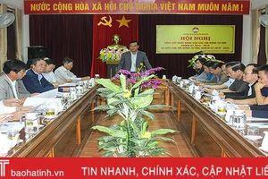 Các hội đồng tư vấn của MTTQ tỉnh Hà Tĩnh góp phần mở rộng dân chủ