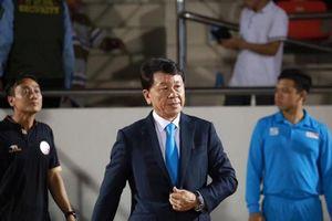 HLV Chung Hae-seong được vinh danh ở V-League 2019, Quang Hải, Văn Hậu cũng được gọi tên