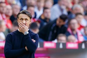 Sa thải HLV Niko Kovac, Bayern Munich đưa Mourinho vào tầm ngắm