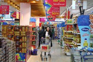Thành phố Hồ Chí Minh chuẩn bị hơn 19.000 tỷ đồng hàng hóa Tết