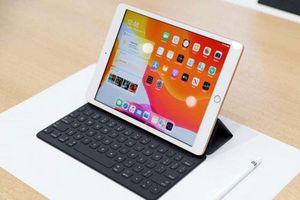 iPad 10.2 inch 2019 lên kệ tại Việt Nam, giá từ 9,99 triệu đồng