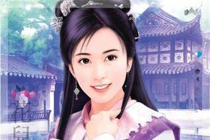 4 mỹ nữ làm sụp đổ các triều đại Trung Hoa