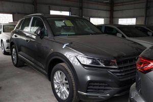 Xử 2 công ty 'lọt' xe ôtô định vị đường lưỡi bò, rà soát xe từ Trung Quốc